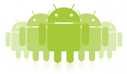 Android en Hostgreen